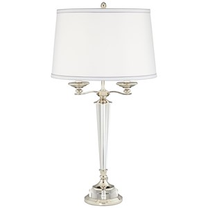 Pacific Coast Lighting Table Lamps Valentino Table Lamp