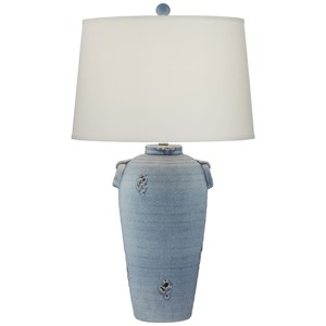 Pacific Coast Lighting Table Lamps The Vineyard Table Lamp