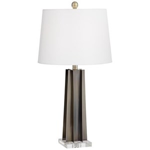 Pacific Coast Lighting Table Lamps Table Lamp