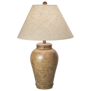 Pacific Coast Lighting Table Lamps Desert Oasis Table Lamp