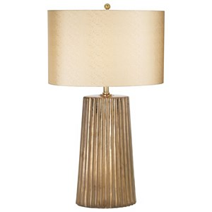 Pacific Coast Lighting Table Lamps Kig Tangiers Table Lamp