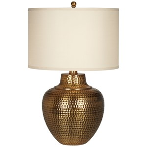 Pacific Coast Lighting Table Lamps Maison Loft Table Lamp