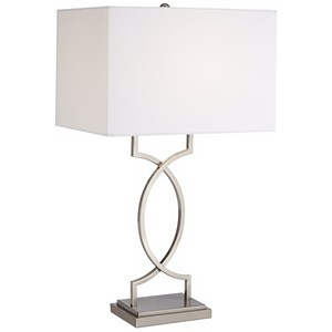 Pacific Coast Lighting Table Lamps Modern Elegance Table Lamp