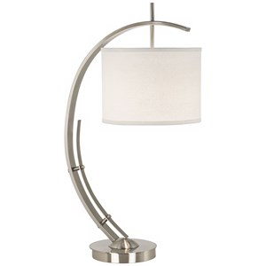 Pacific Coast Lighting Table Lamps Vertigo Arc Lamp