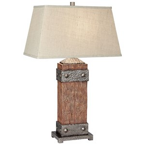 Pacific Coast Lighting Table Lamps Rockledge Table Lamp
