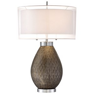 Pacific Coast Lighting Table Lamps Walston Table Lamp
