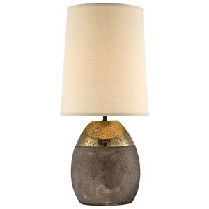 Pacific Coast Lighting Table Lamps Oly Table Lamp