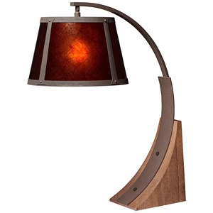 Pacific Coast Lighting Table Lamps Arc Table Lamp