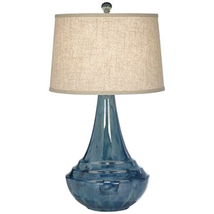 Pacific Coast Lighting Table Lamps Sublime Table Lamp