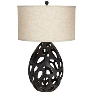 Luna Table Lamp