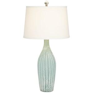 Melanza Table Lamp
