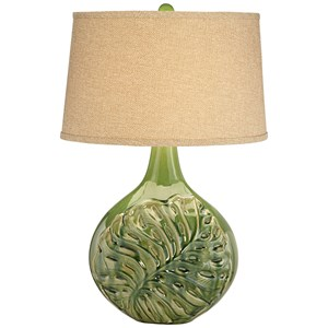 Pacific Coast Lighting Table Lamps  Palmier Collection Table Lamp