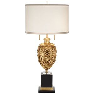 Page 49 of table lamps punxsutawney dubois west central pa pacific coast lighting table lamps gold and black traditional table lamp aloadofball Choice Image