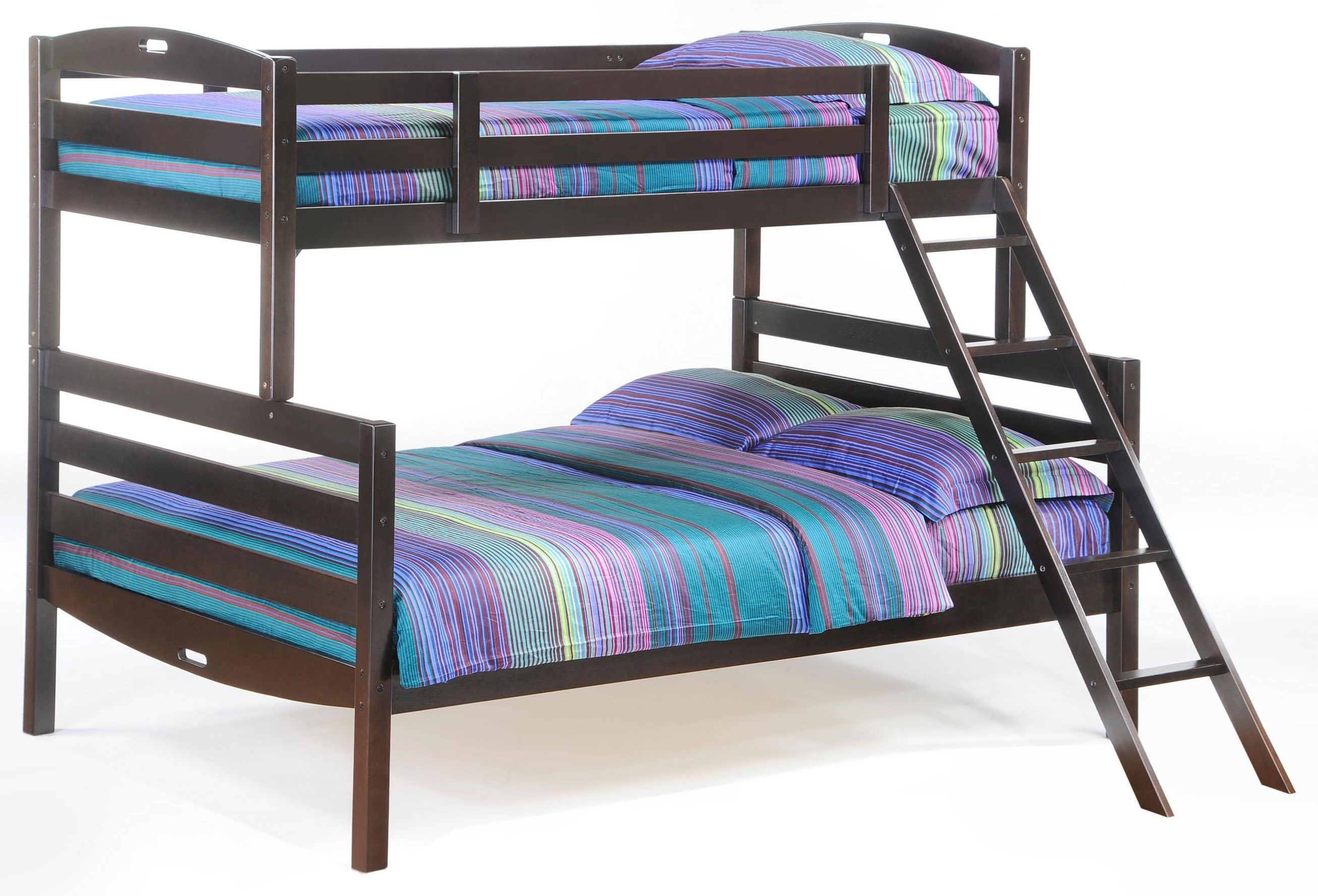 Twin/Full Bunkbed