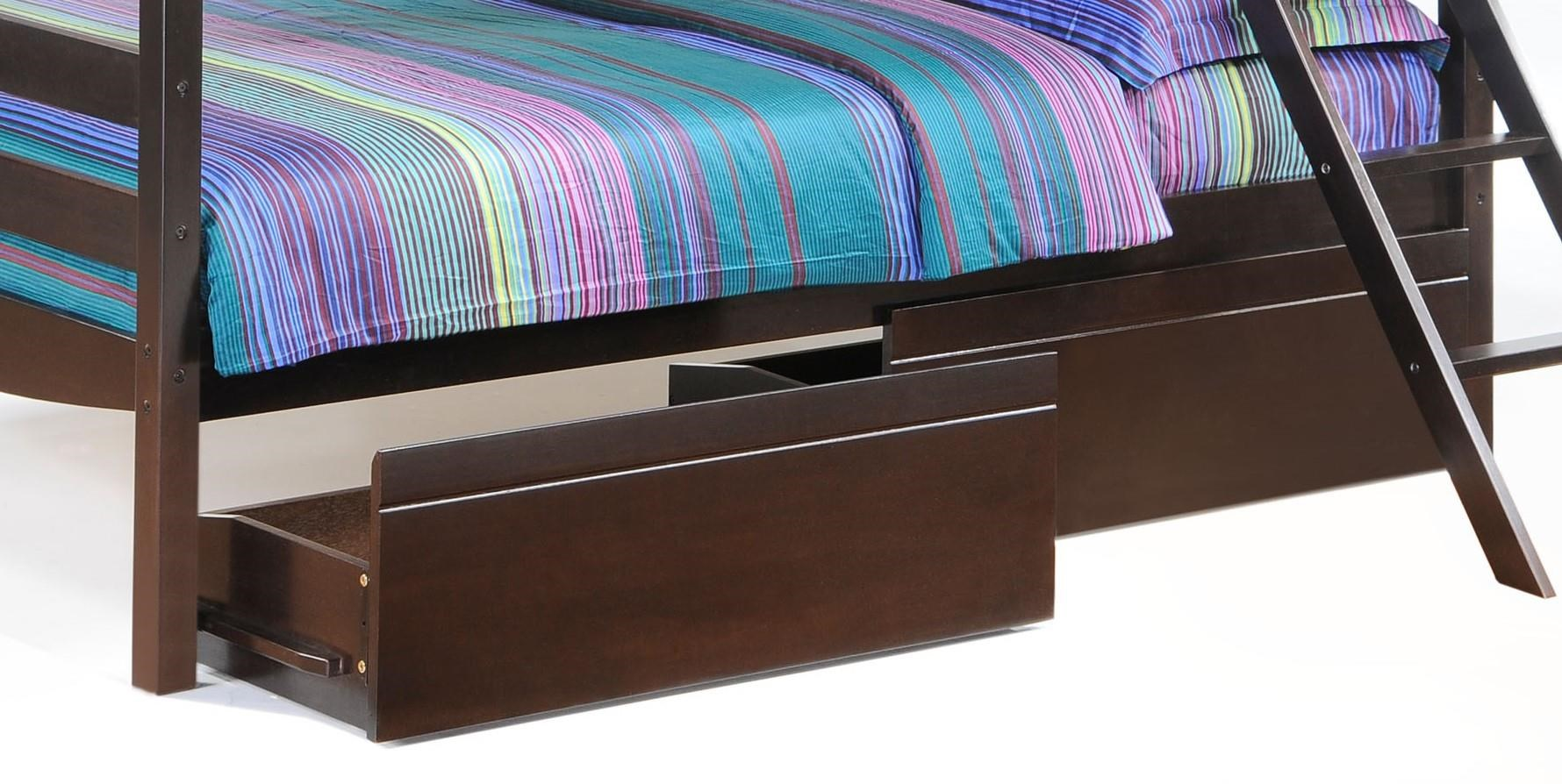 Zest Set of 2 Drawers by Night & Day Furniture at HomeWorld Furniture