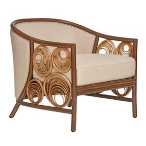 C.S. Wo & Sons Abby Lounge Chair