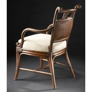 C.S. Wo & Sons Dillingham III Dining Arm Chair