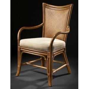 C.S. Wo & Sons Lindy II Dining Arm Chair