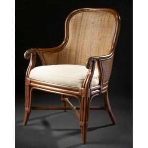 C.S. Wo & Sons Dexter II Dining Arm Chair