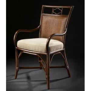 C.S. Wo & Sons Mandarin II Dining Side Chair