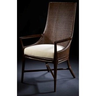 C.S. Wo & Sons Santana I Armchair - Item Number: BM26-08469