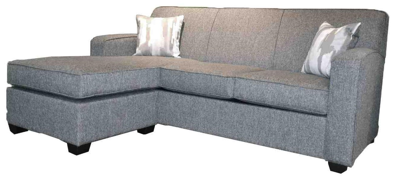1525 Double Sofabed at Bennett's Furniture and Mattresses