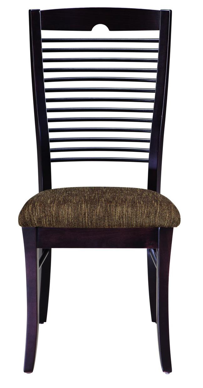 Romeo Customizable Side Chair by Palettes by Winesburg at Dinette Depot
