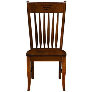 Palettes Classic Shaker Side Chair