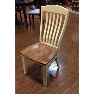 Custom Side Chair