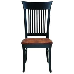 Palettes by Winesburg Expressions Contempo Side Chair