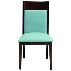 Palettes by Winesburg Expressions Soho Side Chair