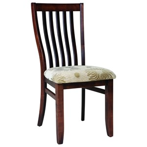 Palettes by Winesburg Lifestyles Lite Dining Landon Side Chair