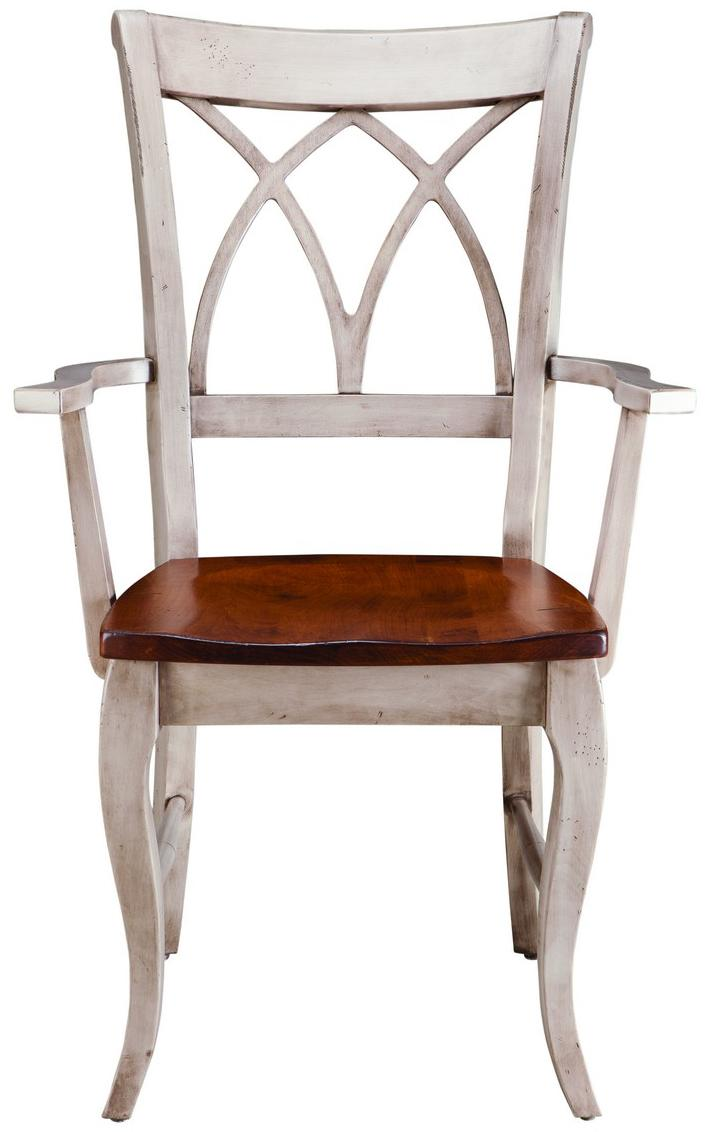 Adams Customizable Chair by Palettes by Winesburg at Dinette Depot