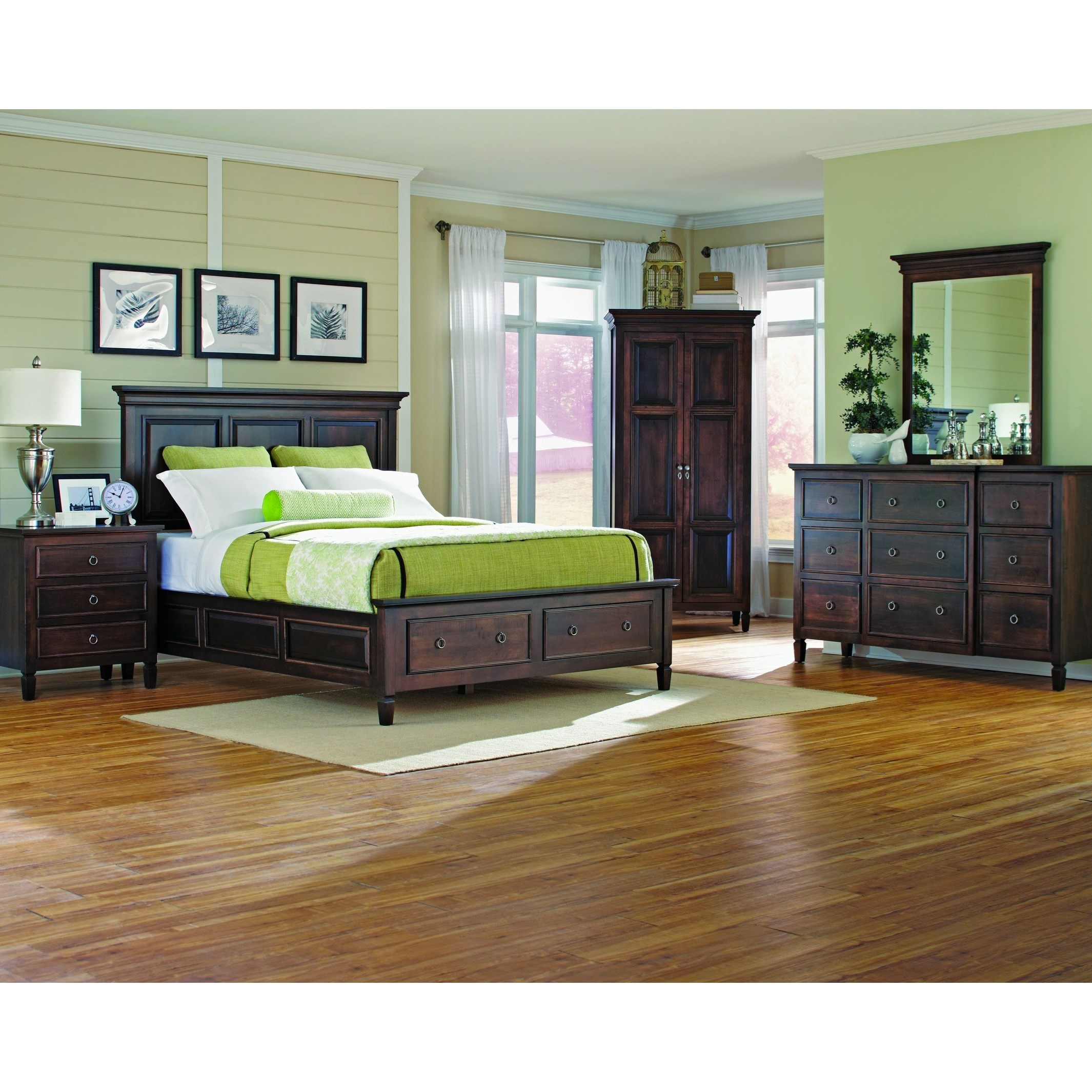 Palettes By Winesburg Vineyard Haven Wardrobe Powell S