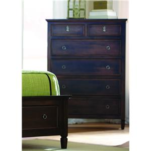 Palettes by Winesburg Vineyard Haven Chest