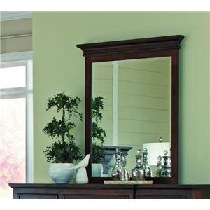 Palettes by Winesburg Vineyard Haven Dresser Mirror