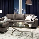 Palliser Bello Sofa - Item Number: 10002-01-Walnut