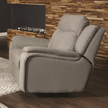 40167 Wallhugger with Power Headrest by Palliser at Stoney Creek Furniture