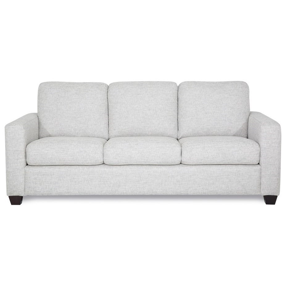 Kildonan Queen Sofa Sleeper by Palliser at Michael Alan Furniture & Design