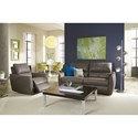 Palliser Arlo Power Reclining Living Room Group - Item Number: 41130 Living Room Group 1