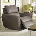 Palliser Arlo Power Wall Hugger Recliner - Item Number: 41130-31-Venice Coal