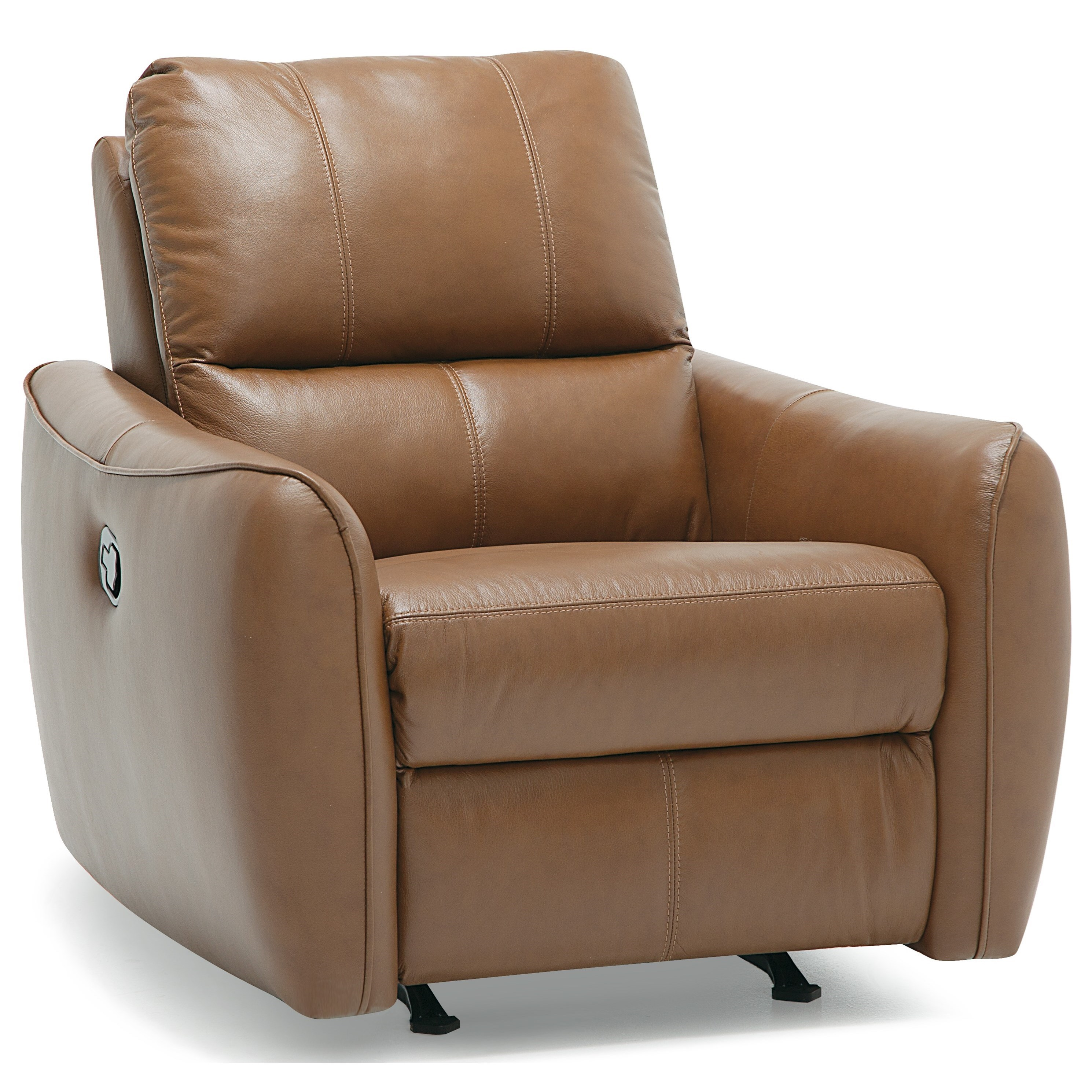 Arlo Rocker Manual Recliner by Palliser at Reid's Furniture