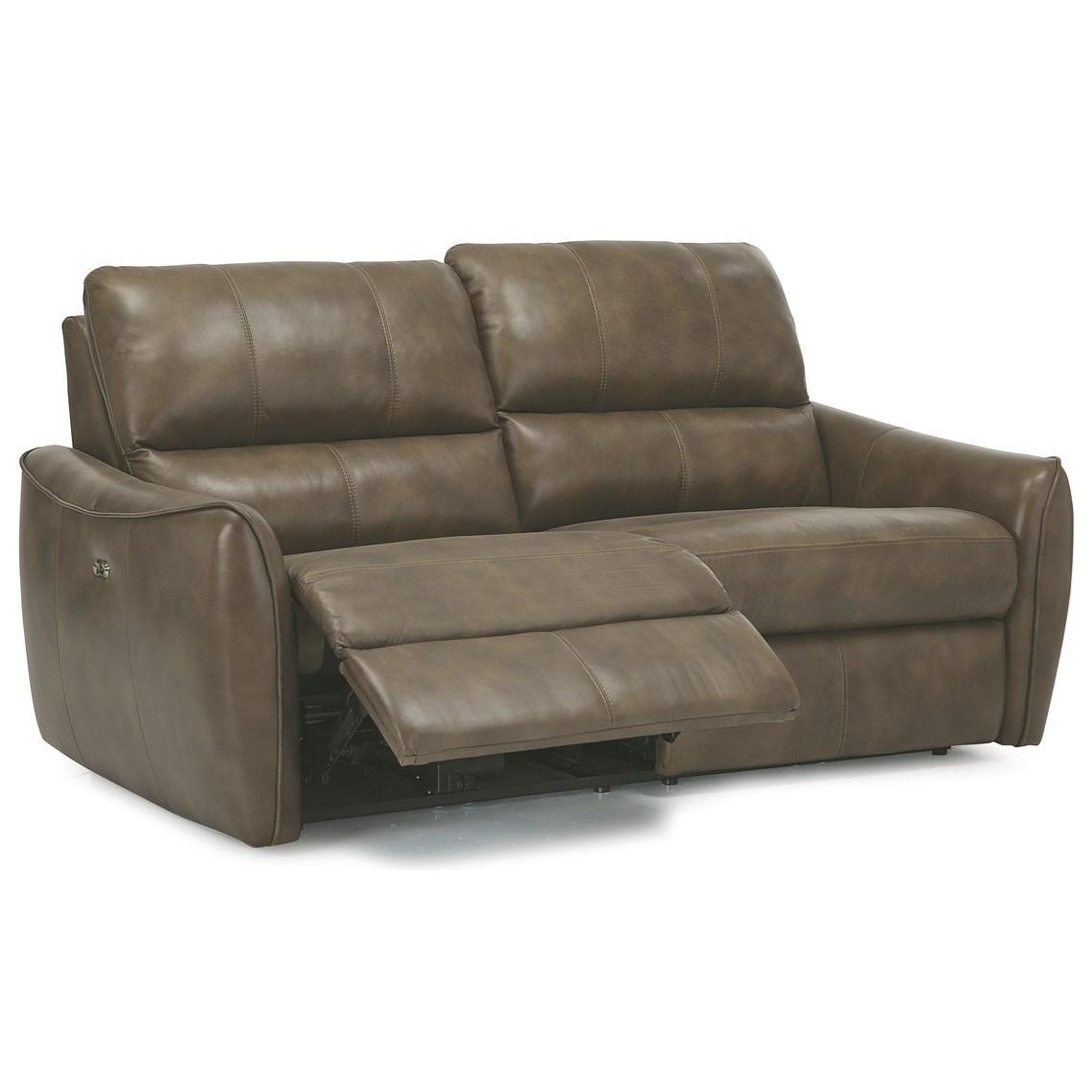 Palliser Arlo 41130 75 Contemporary Sofa Recliner With