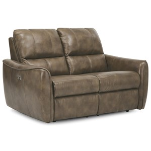 Loveseat Power Recliner
