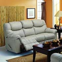 Palliser Regent Reclining Three Seat Sofa - 41904-51