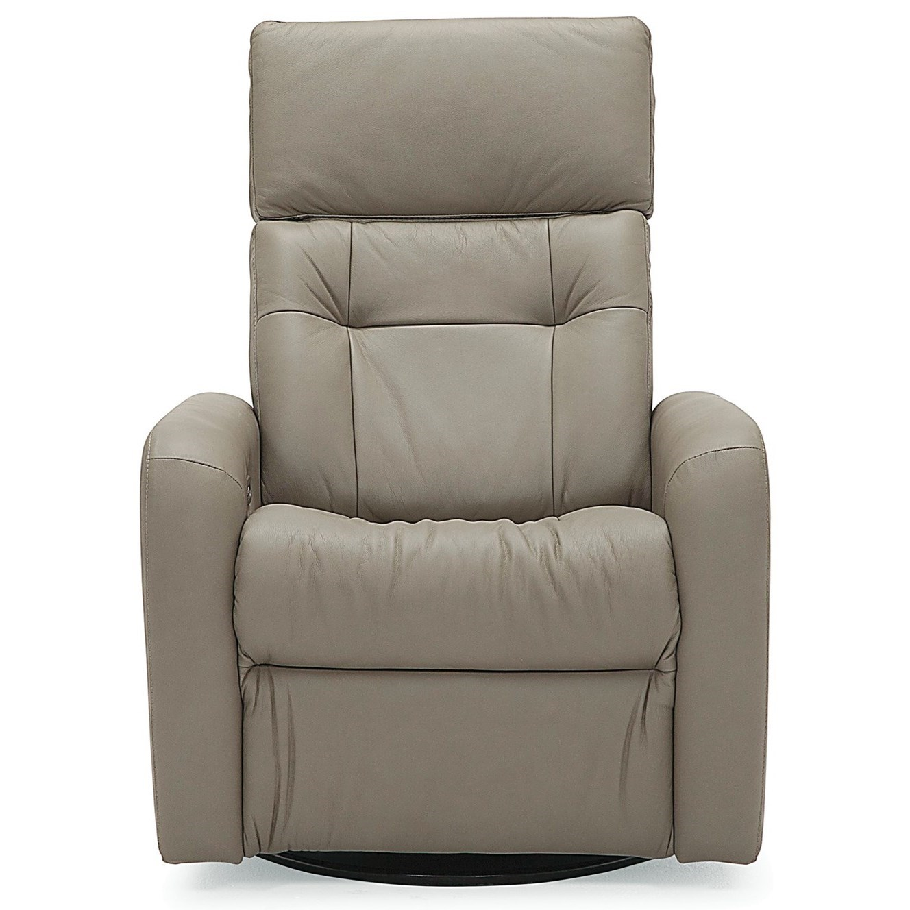 Sorrento II Swivel Glider Power Recliner by Palliser at Michael Alan Furniture & Design