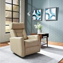 Palliser Baltic II Wallhugger Power Recliner - Item Number: 43411-31-Mystic Sesame