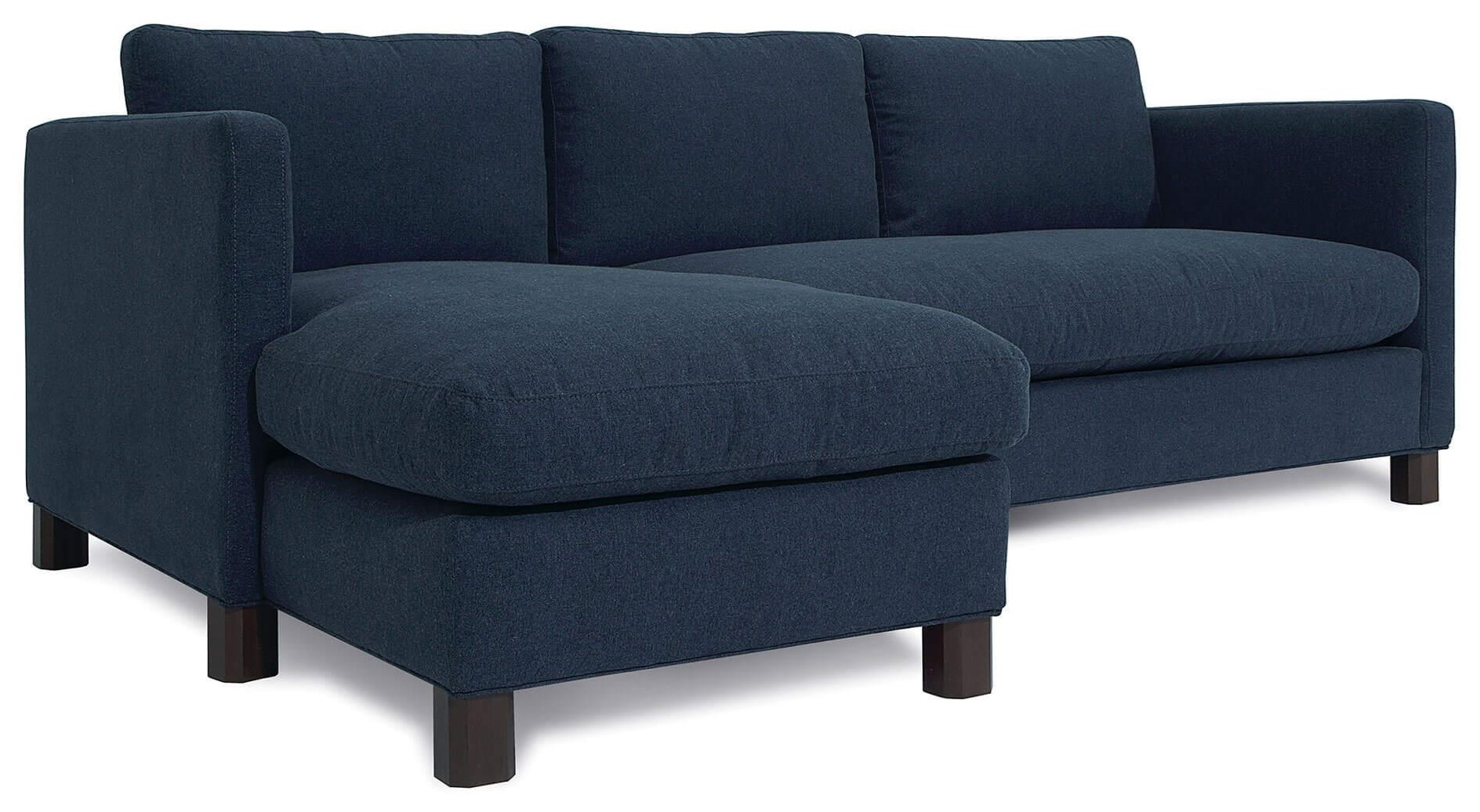 Avenue 2 Pc Sectional