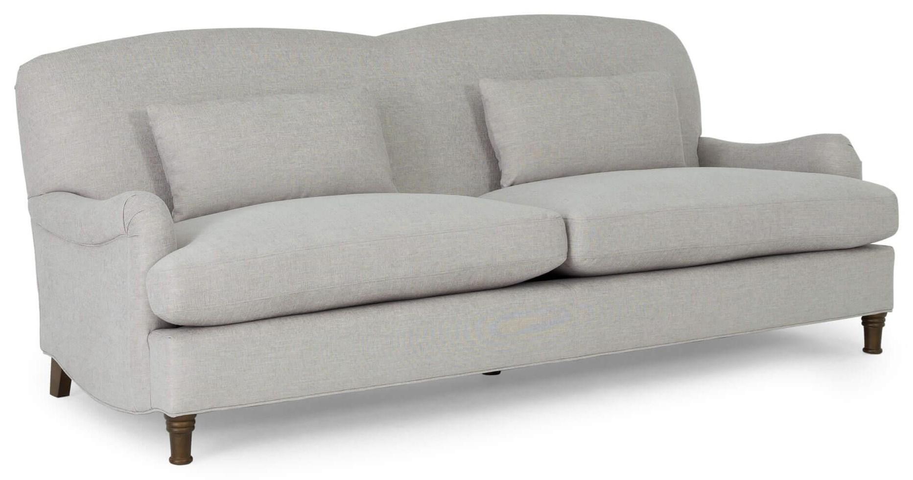 Sarah Richardson Vantage Apartment Sofa by Palliser at Stoney Creek Furniture