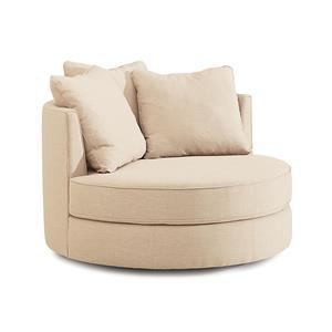 Palliser 70022 Upholstered Cuddler Chair